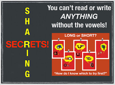 Secret Stories® Brain Based Phonics