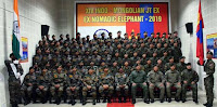 Nomadic Elephant- XIV
