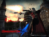 Download Devil May Cry 4 Spesial Edition for PC