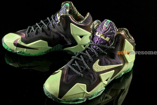 competitive price 2c368 f8a81 ajordanxi Your  1 Source For Sneaker Release Dates  Nike LeBron 11 ...