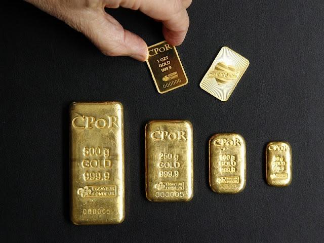 investasi emas - investasipintar.com