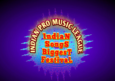 इंडियन प्रो म्यूजिक लीग - IPML - मैच स्टार्ट