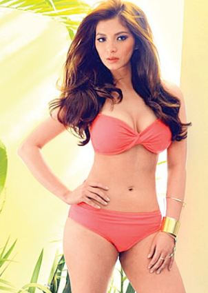 IN PHOTOS: Here Are Your Favorite Female Celebrities With Their Perfect Summer Body