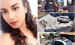 Maranhense é assassinada pelo ex-namorado em Minas Gerais