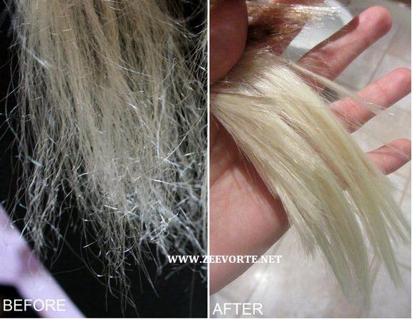 Tips Merawat Rambut Rusak Supaya Tampak Indah dan Makin Sehat