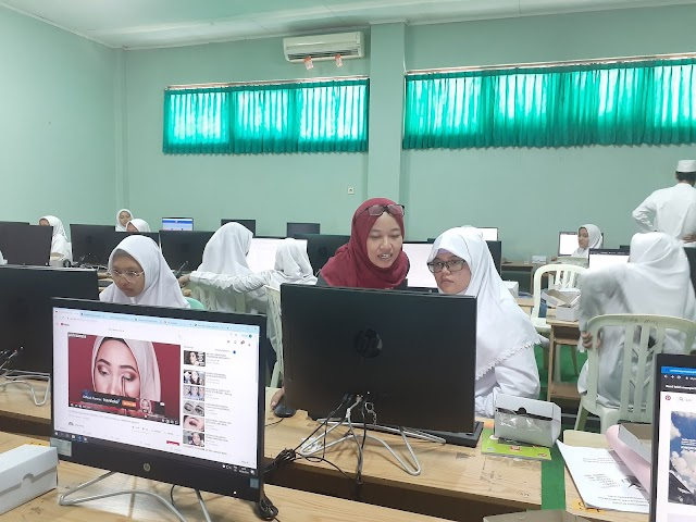 Kelas pelatihan coding bareng bekraf