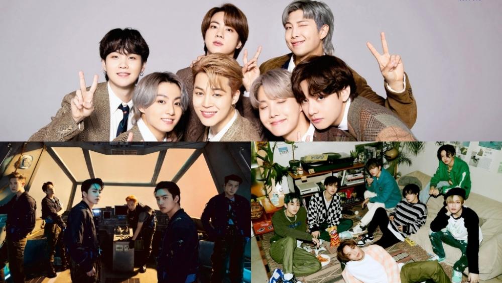 List of Kpop Boy Groups' Brand Reputation in June!