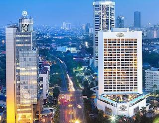 Hotel Mandarin Jakarta Pilihan Tepat Menginap Di Pusat Kota