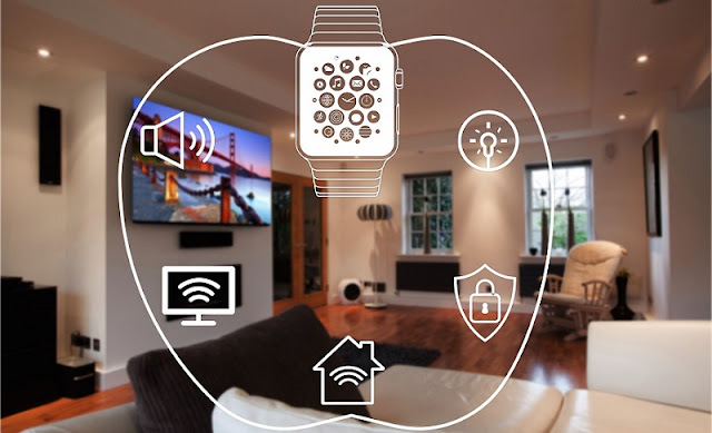 Smart Home Apps 2
