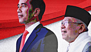 Istana Rilis Laporan 1 Tahun Kepemimpinan Jokowi-Maruf, Awas Jangan Kaget Baca Isinya!