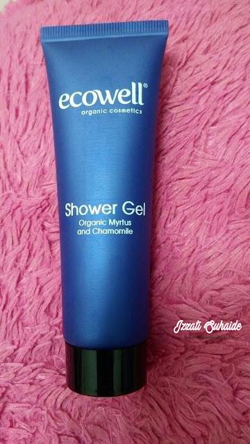 Kulit Lebih Menyegarkan Dengan Ecowell Shower Gel