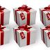 Выберите коробку и узнайте, какой подарок приготовила вам судьба