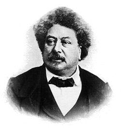Alexandre (pai) Dumas