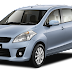 New Maruti Suzuki Ertiga 30 HD Wallpapers