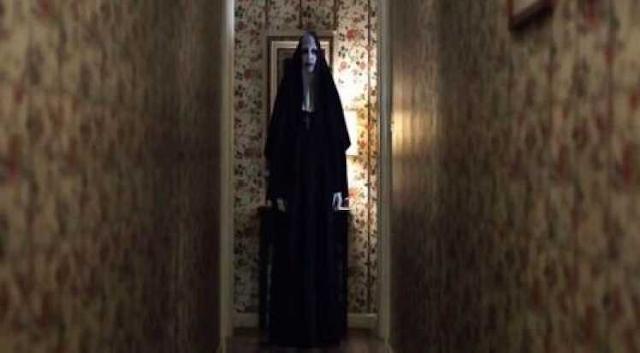 """ΟΛΟΙ μιλούν για την πιο τρομακτική ταινία της χρονιάς! Ξεπέρασε μέχρι και τον θρυλικό Εξορκιστή""""! [PHOTO & VIDEO]"""