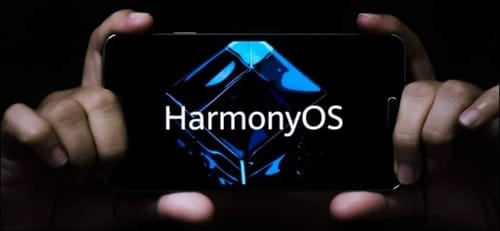 Huawei schedules the launch of the first beta version of HarmonyOS for its phones