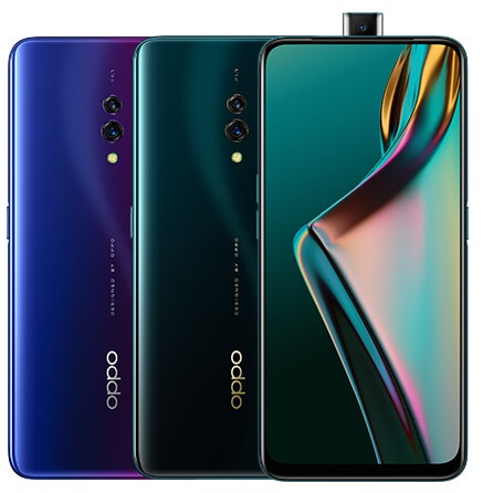 Oppo K3 Price Full Specifications & Features