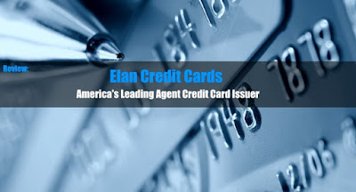Elan Credit Card