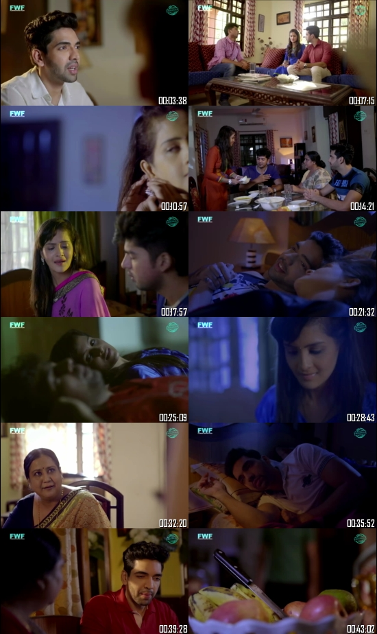 18+ Gunah 2019 Hindi Web Series Season 1 All Episodes 720p Download