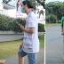 Syrian Vlogger, Pinakyaw ang Tindang Ice Cream ng Isang PWD at Balak rin nitong Bigyan ng Maliit na Puhunan