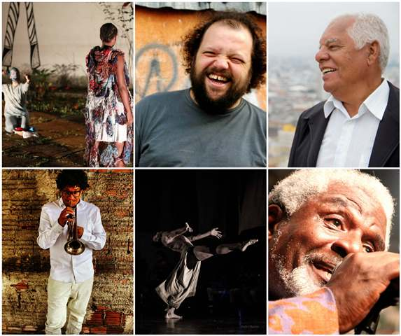 Projeto Sankofa continua no Sesc Vila Mariana