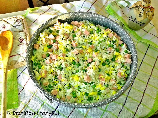 рецепт китайська кухня