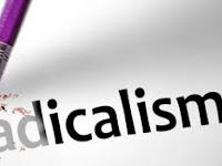 Isu Radikalisme Ibarat Menggaruk Yang Tak Gatal