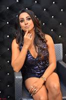 Sanjjana at her best expressions as aggresive cat   beautiful Actress Sanjjana Exclusive Pics 033.JPG