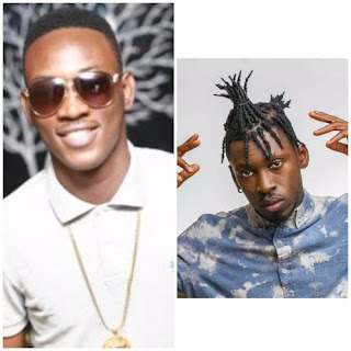 Dammy Krane Gets Wild At Orezi Over Warning  Other Artist not To Copy His New Hairstyle