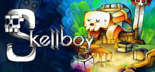Skellboy Review