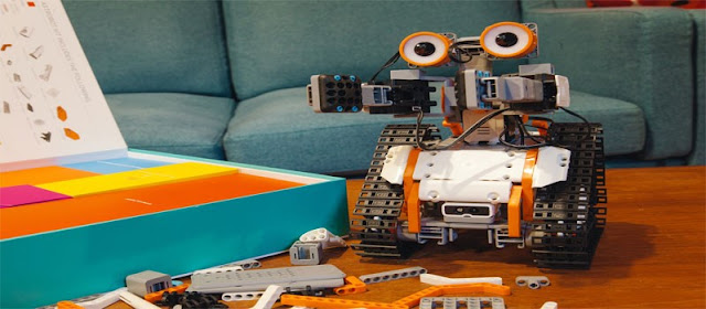Remarkable Robots to Make People's Lives Comfortable