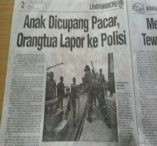 Gambar Kata2 Lucu Gokil Ngaco Kocak