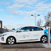 ViaVan en Shell met elektrisch mobiliteitsproject in Amsterdam