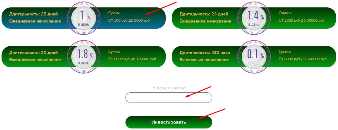 Регистрация в Altum Capital 6