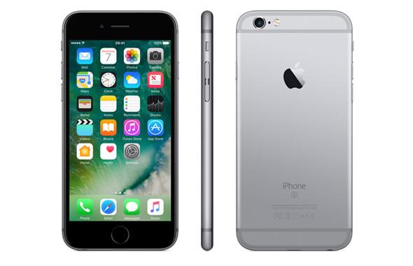 Gana un iPhone 6S