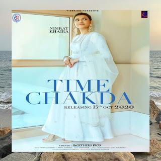 Time Chakda Nimrat Khaira - DjPunjab