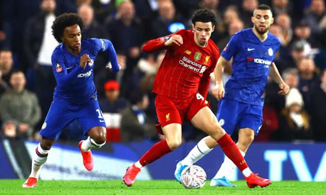 Liverpool thua 3/4 trận gần nhất: Lỡ giấc mơ ăn 3, Jurgen Klopp nói gì?