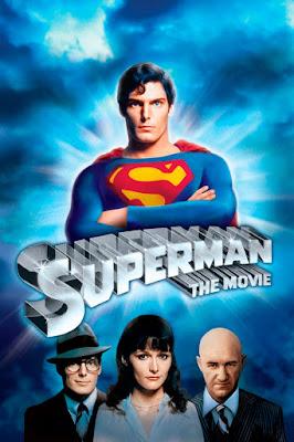 Superman I [1978] [DVD R1] [Latino]