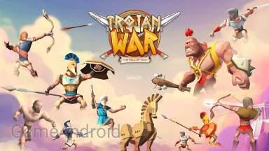 Trojan War MOD APK 1.2 Unlimited Money