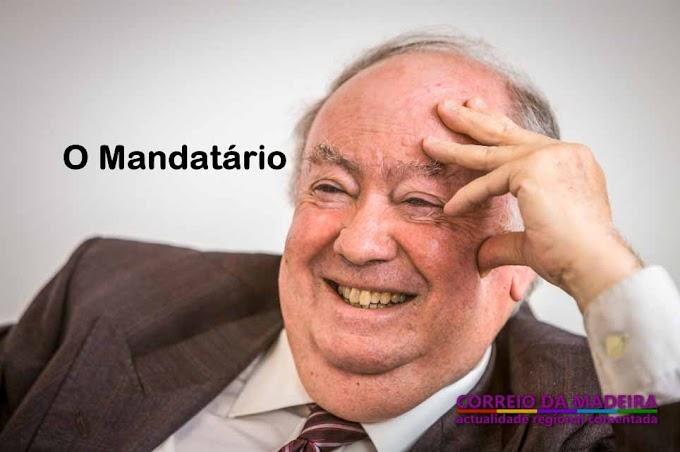 O mandatário