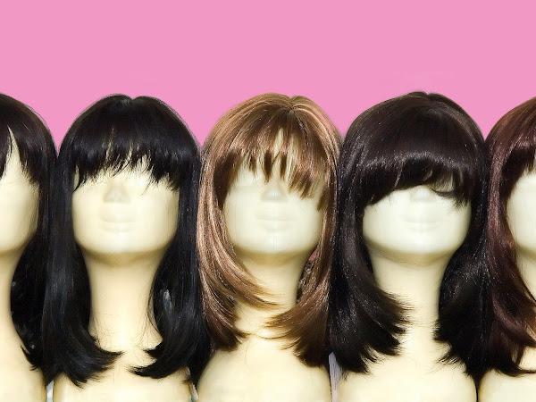 Como cuidar de extensões de cabelo? (EN) Parte 2
