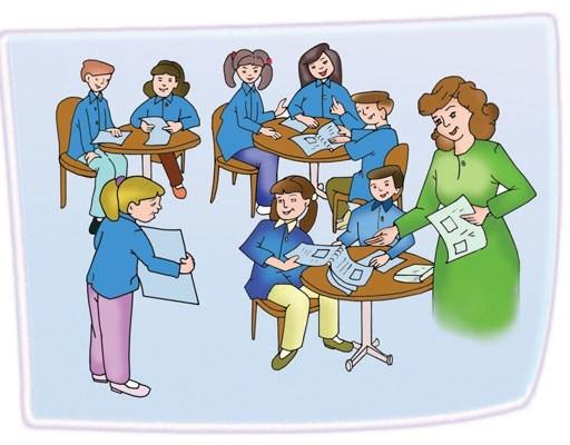 أهداف النشاط المدرسي