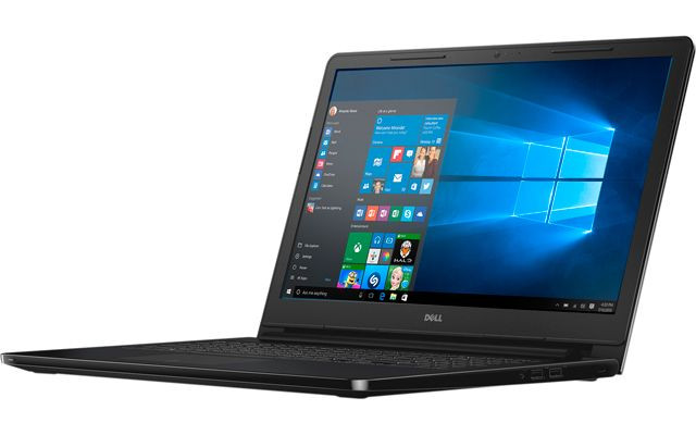 [Review] Dell Inspiron i3552-4041BLK Who needs a DVD reader?