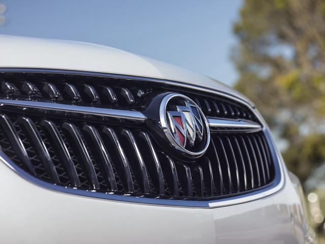 2022 Buick Encore Review