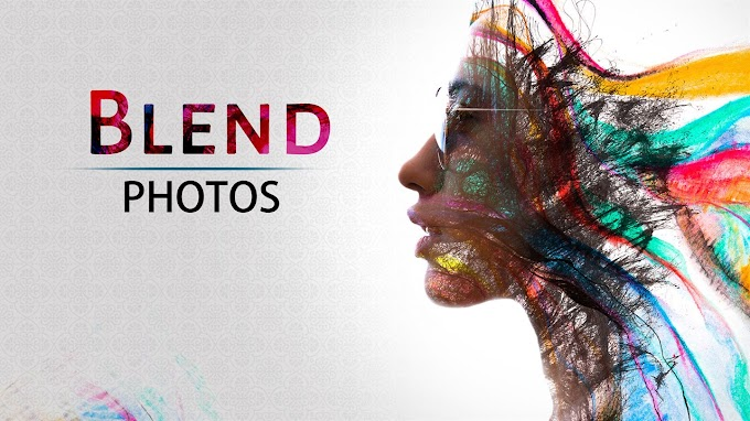Blend Photo Editor Pro Apk - Fotoğraf Düzenleyici v3.7