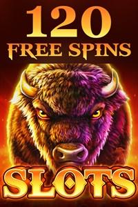 Buffalo Slots - Vegas Casino Slot Machine
