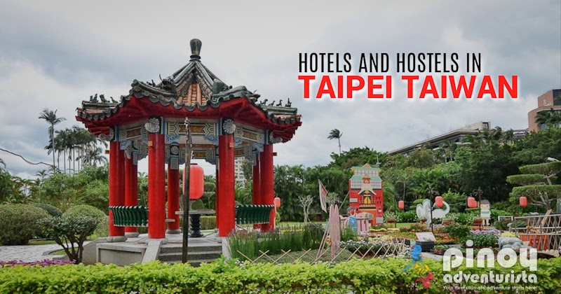 The Best Budget Hotels And Hostels In Taipei Taiwan For As