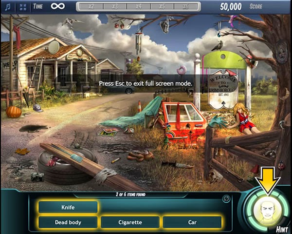 criminal case facebook game free download for pc