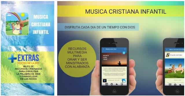 musica-cristiana-para-niños