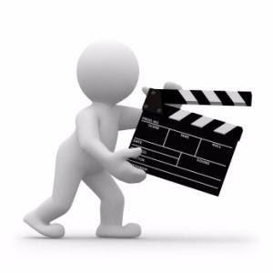Mavi'den Dörtleme; Filmler